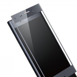 Hybrid3DGlassScreenProtectorforXperiaXZPremium_bk