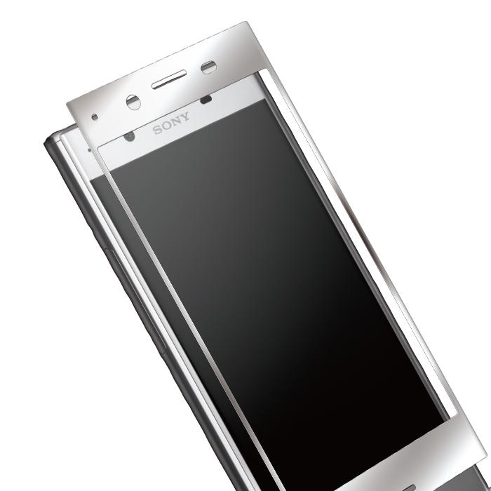 Hybrid3DGlassScreenProtectorforXperiaXZPremium_sv